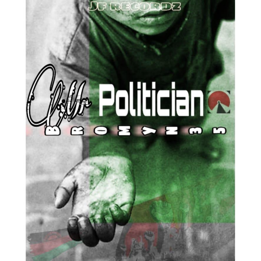 Abromyn-Mr-Politician-Prod-by-JFree