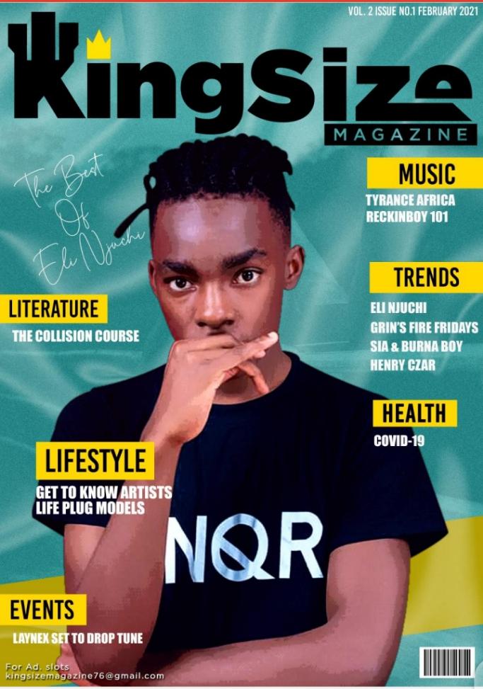 KingSize-Magazine-February-Volume-Two-Issue