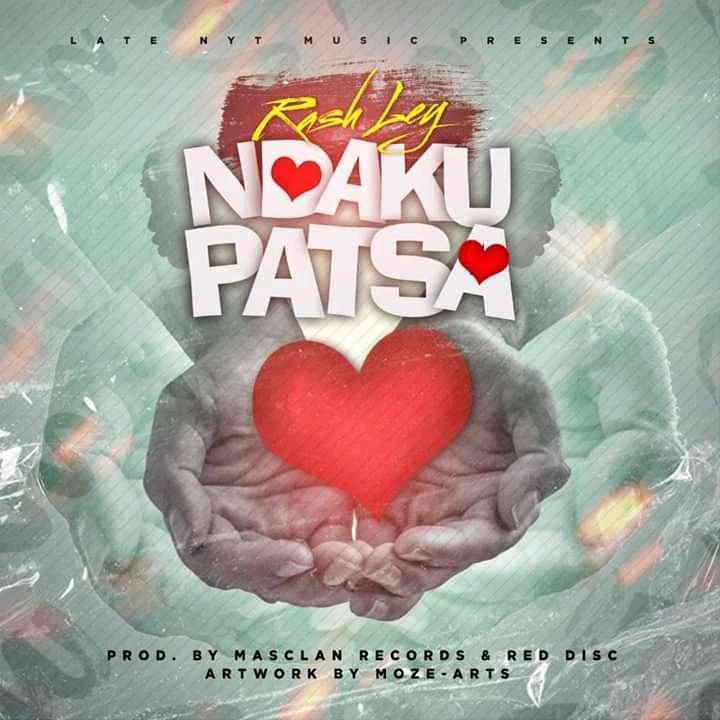 Rashley-Ndakupatsa-by-Masclan-Records-Red-Disc