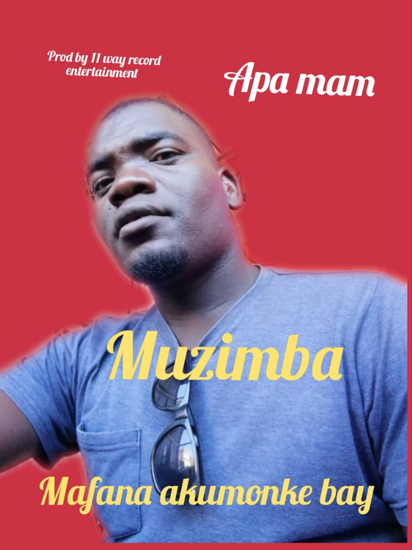 Apa-Man-Muzimba