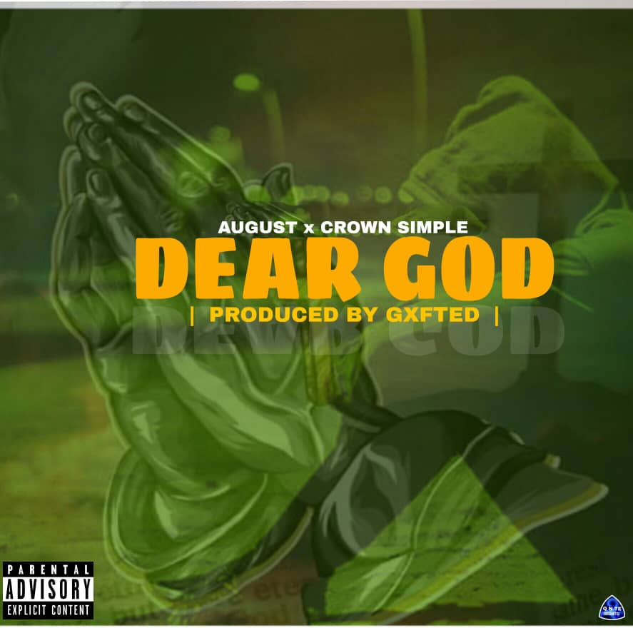August-x-Crown-Simple-Dear-God-Prod-Gxfted