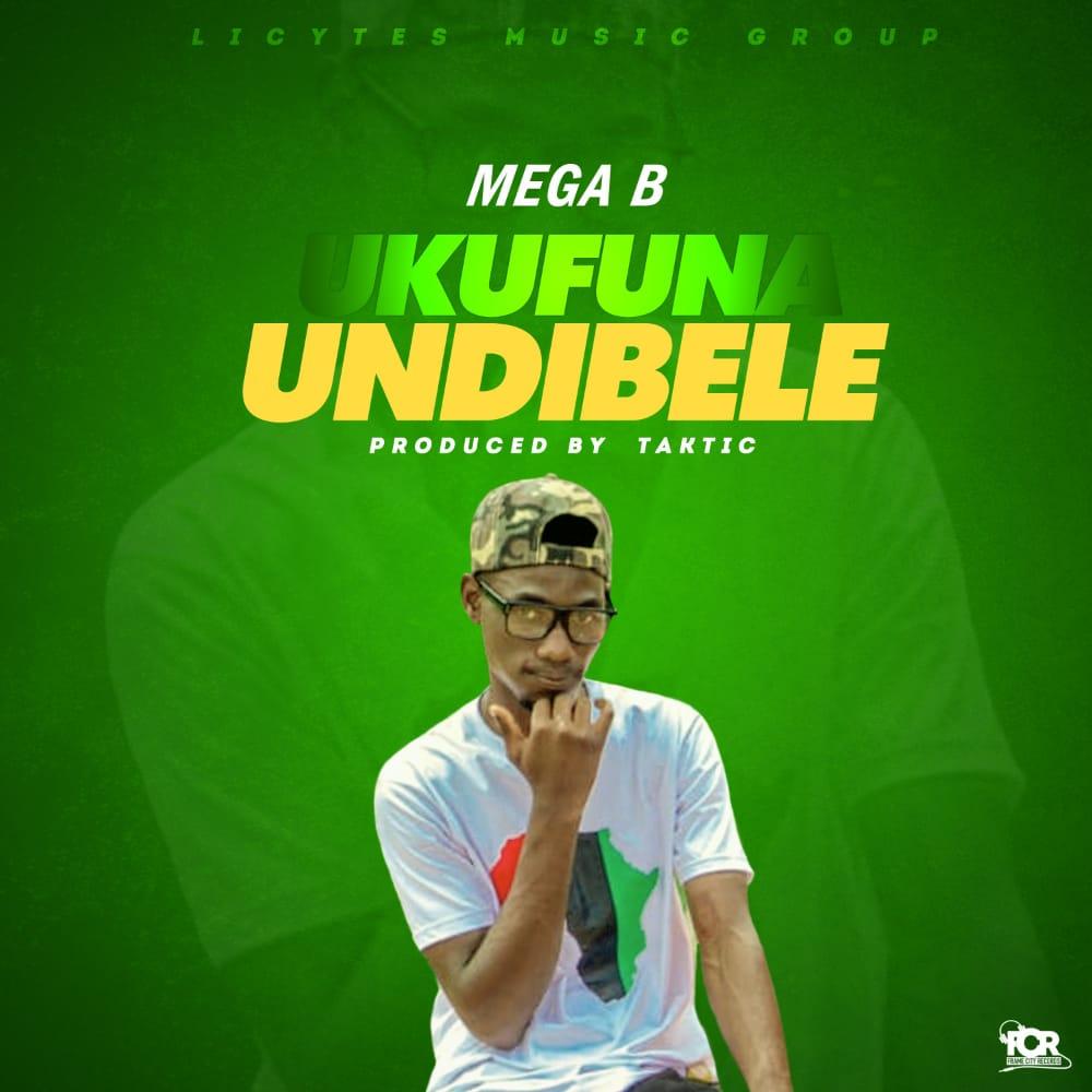 Mega-B-Ukufuna-Undibele-Prod-by-Taktic