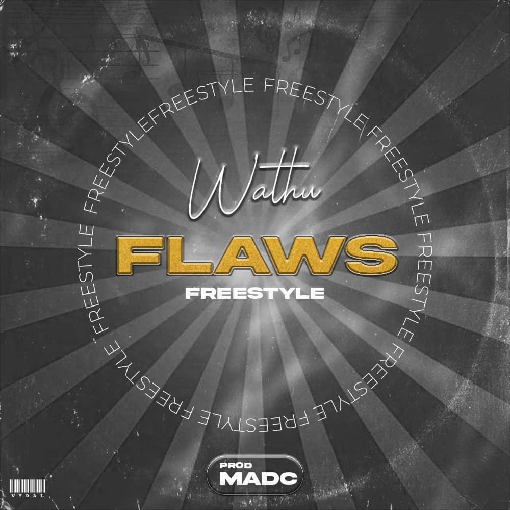 Wathu-Flaws-Freestyle-Challenge