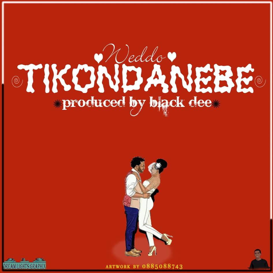 Weddo-Tikondanebe-Prod-by-Black-Dee