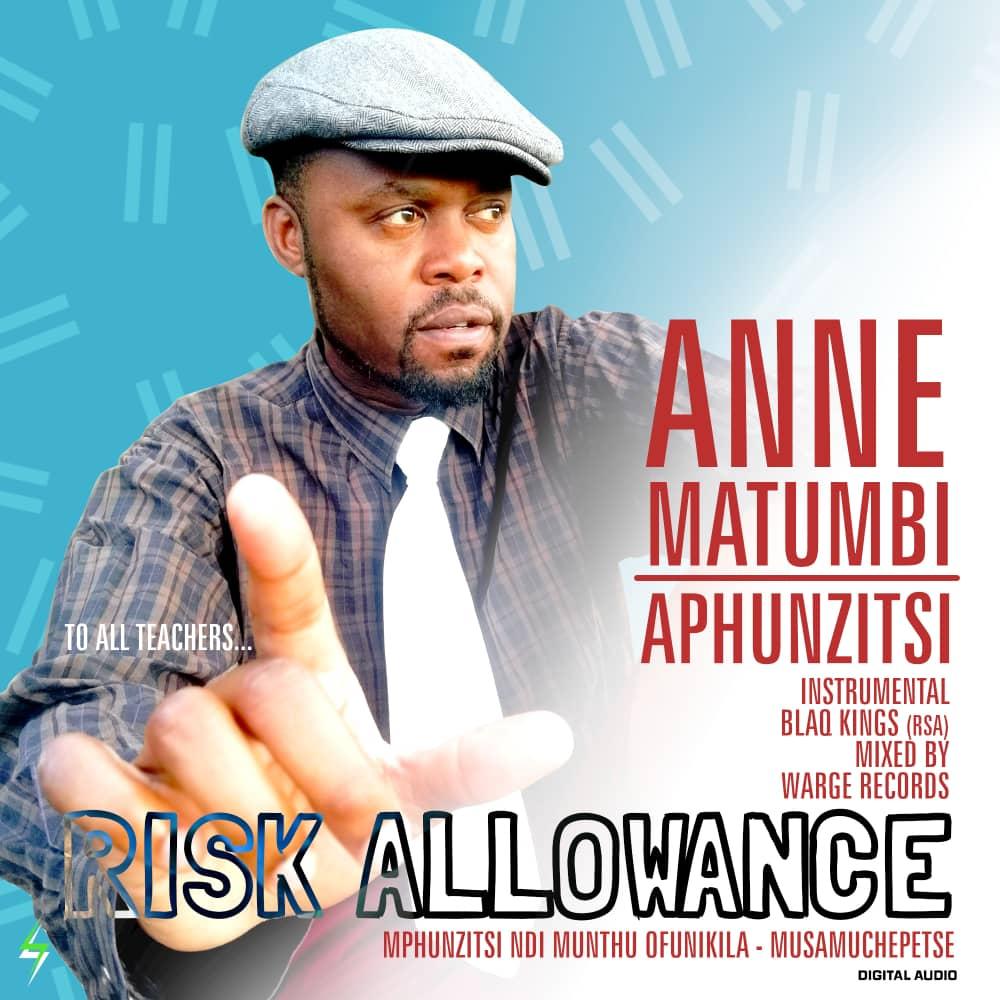 Anne-Matumbi-Aphunzitsi