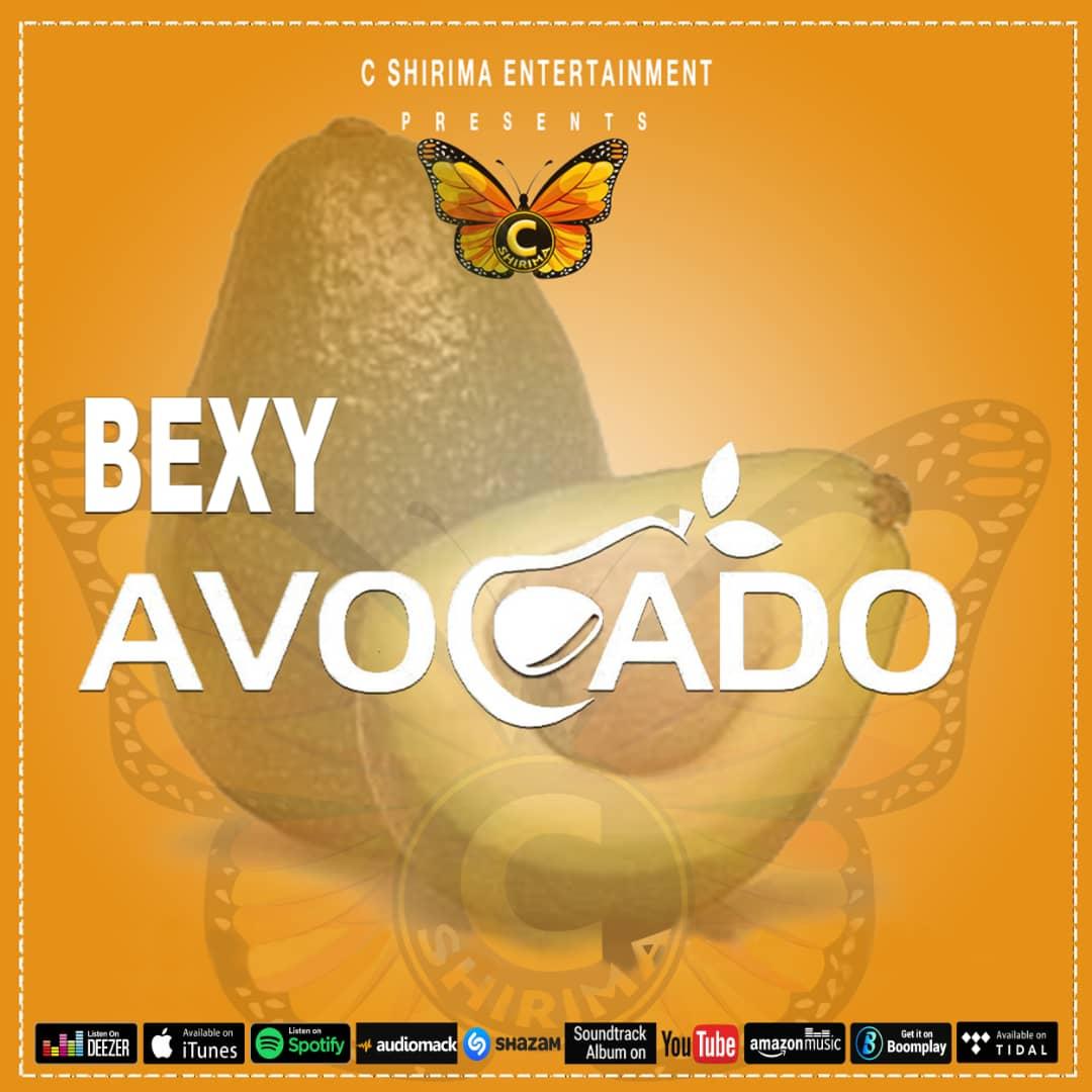 Bexy-Avocado