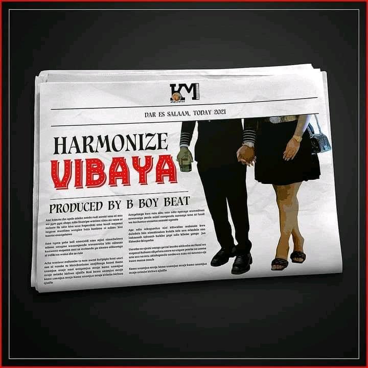 Harmonize-Vibaya
