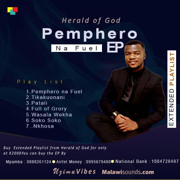 Herald-Of-God-Pemphero-Na-Fuel EP