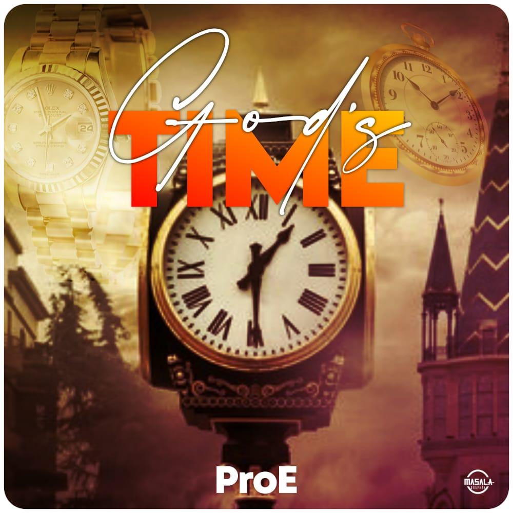 Proe-Gods-Time
