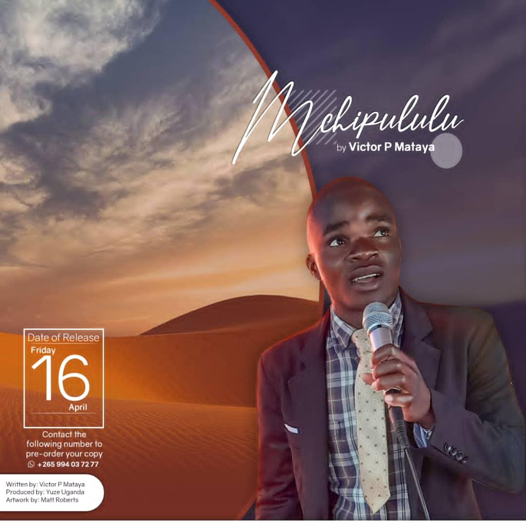 Victor P Mataya-Mchipululu-Prod by Yuze Uganda