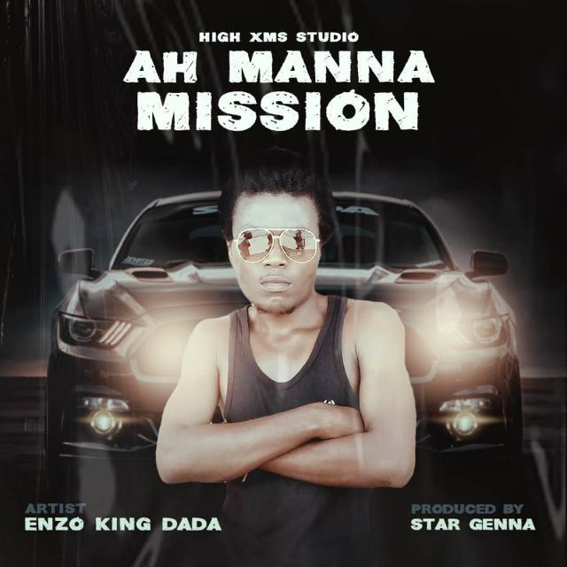 Enzo-King-Dada-Ah-Manna-Mission