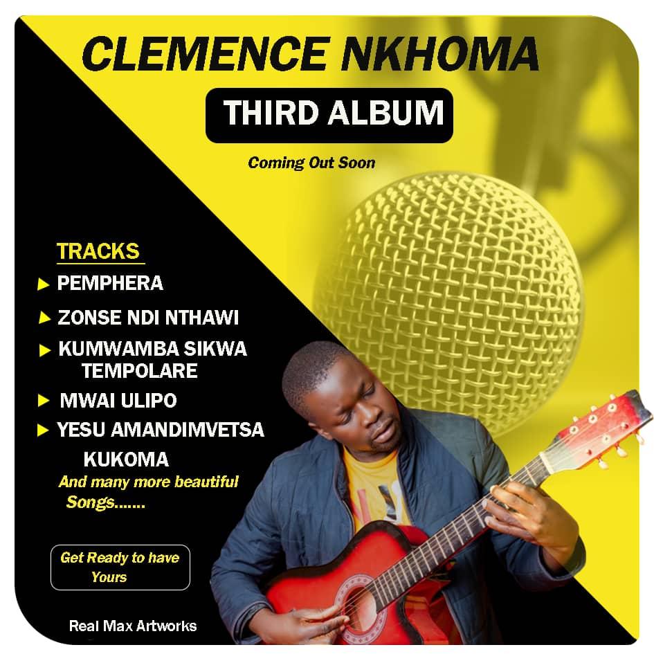 Clemence Nkhoma ft Evance Meleka Chisomo