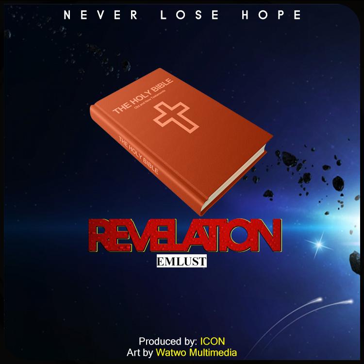 Emlust Revelation Prod By Icon