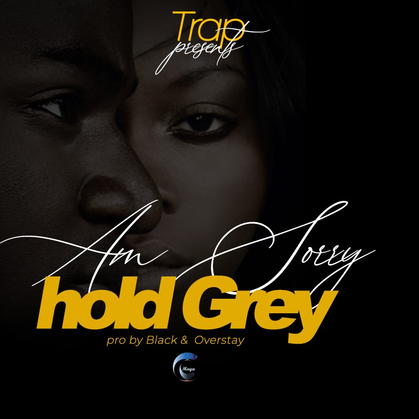 Hold Grey Am Sorry 1