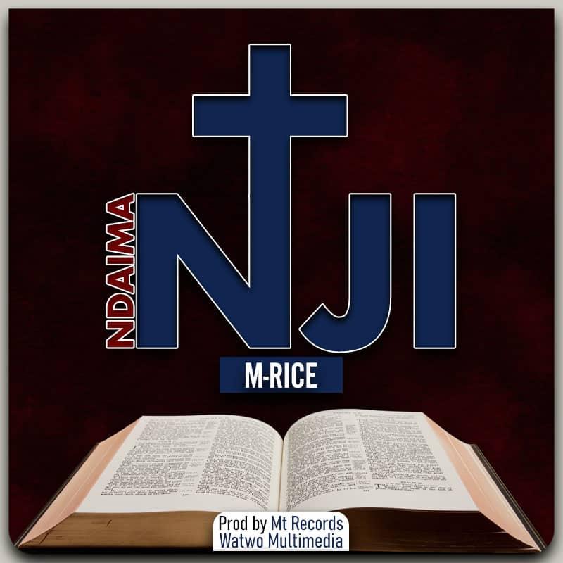 M rice Ndaimanji Prod By  My records