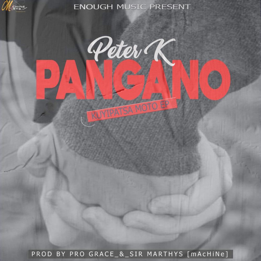 Peter K Pangano prod by  grace & sir marthys MaChine beats