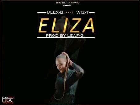 Ulex B x Wizt Prod Leaf G_ Eliza