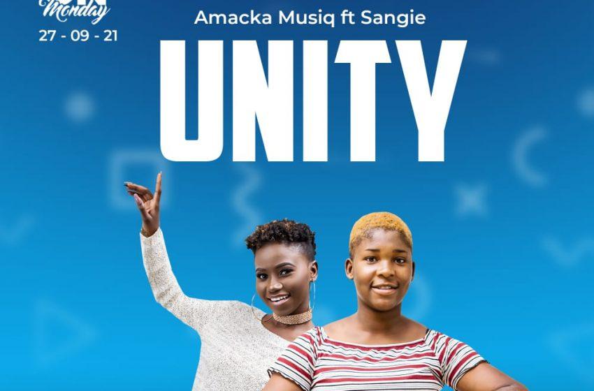 Amacka-Musiq Unity-ft SangieProd.-Anjelz