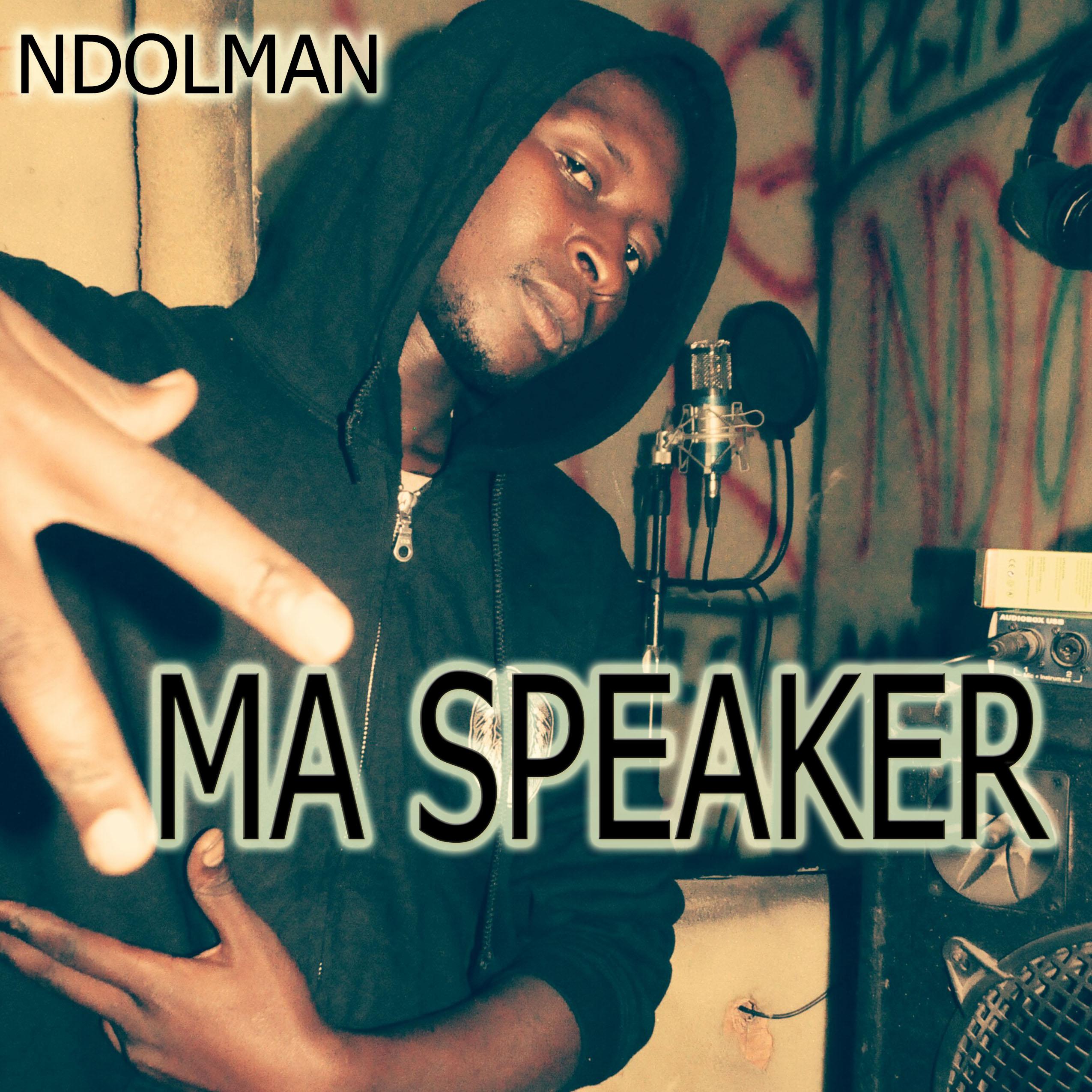Ndolman-Ma-Speaker-Ndolman-Records