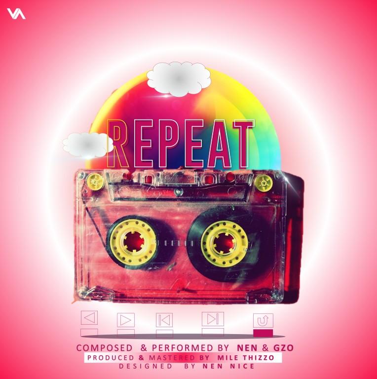 Nen-Gzzo-Repeat-Prod By Drum-mach-Beats
